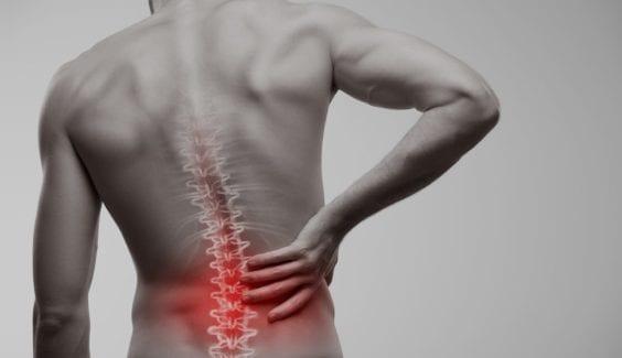 Lower Back Pain Symptoms OKC