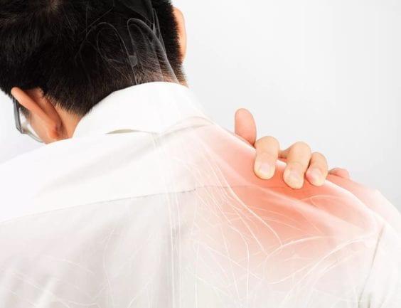 Shoulder Joint Pain Problems