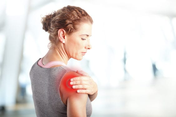 Oklahoma Shoulder Joint Pain Specialists