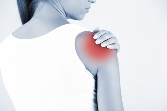 Rotator Cuff Shoulder Pain Specialists