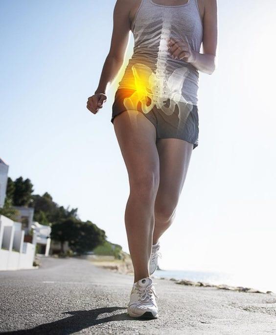 Hip Arthritis - Osteoarthritis - Hip Pain