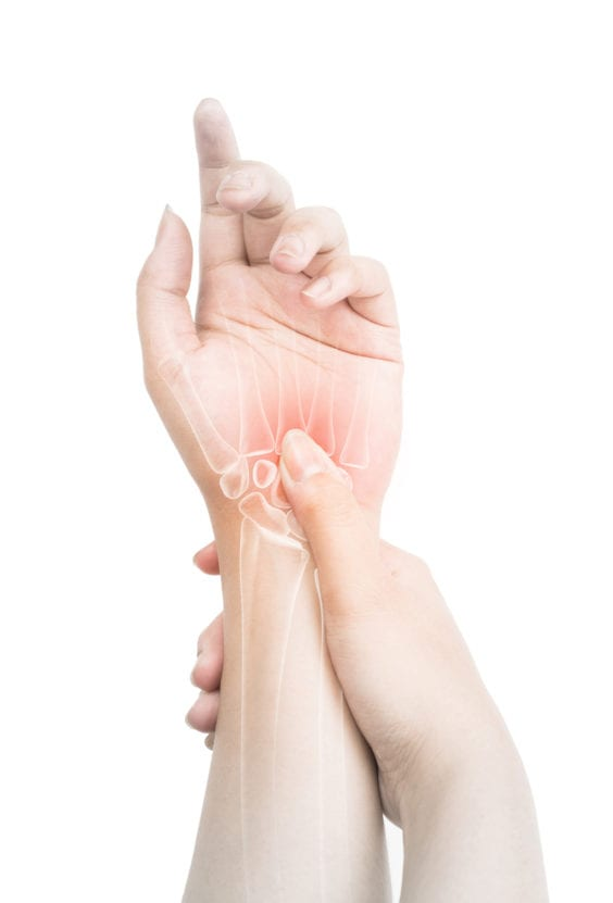 Carpal Tunnel Syndrome Symptoms Score